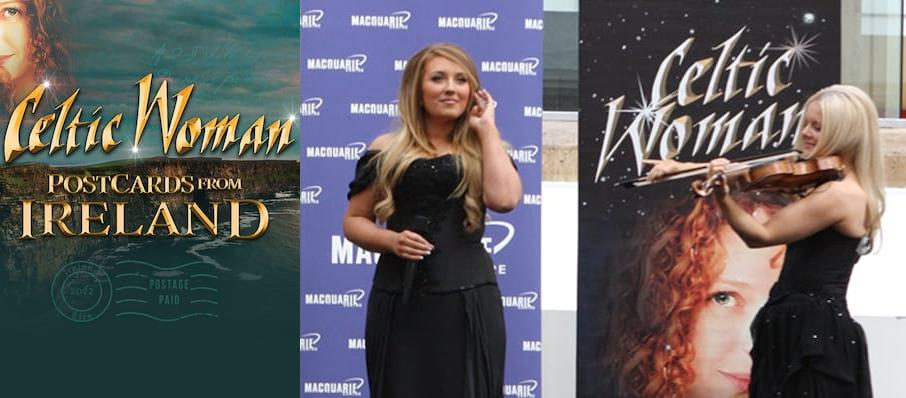 Celtic Woman at Chrysler Hall