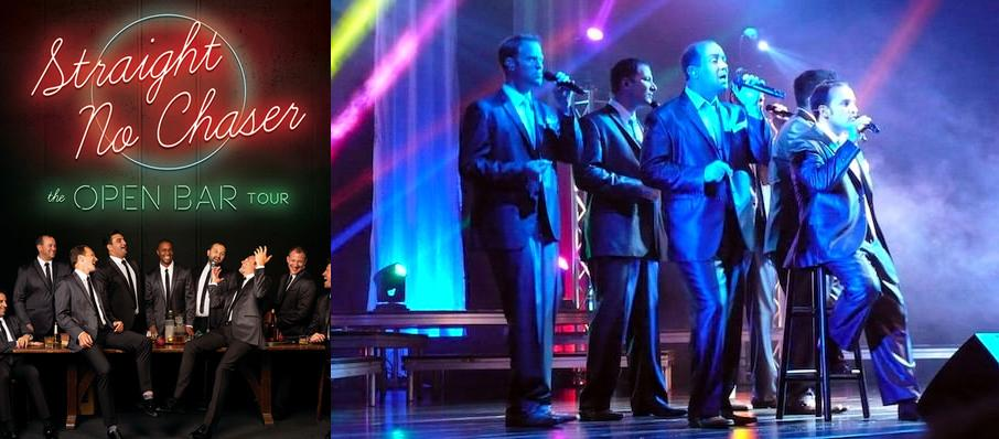 Straight No Chaser at Chrysler Hall