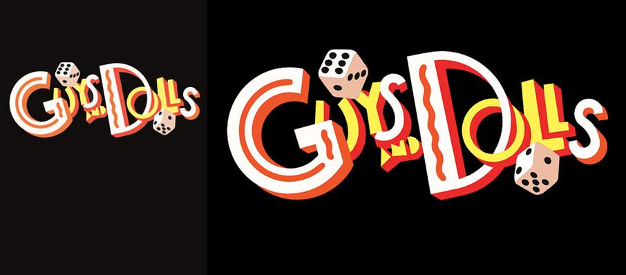 Guys and Dolls at Wells Theatre