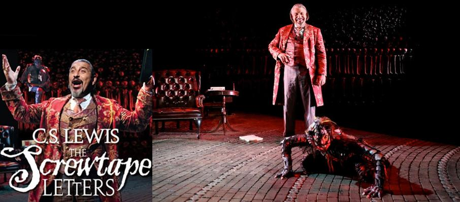 The Screwtape Letters at Harrison Opera House
