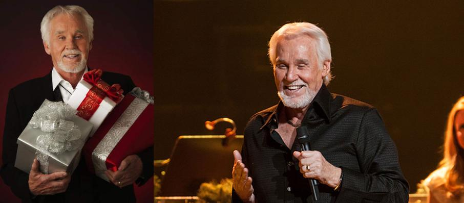 Kenny Rogers Christmas And Hits Tickets Calendar Dec