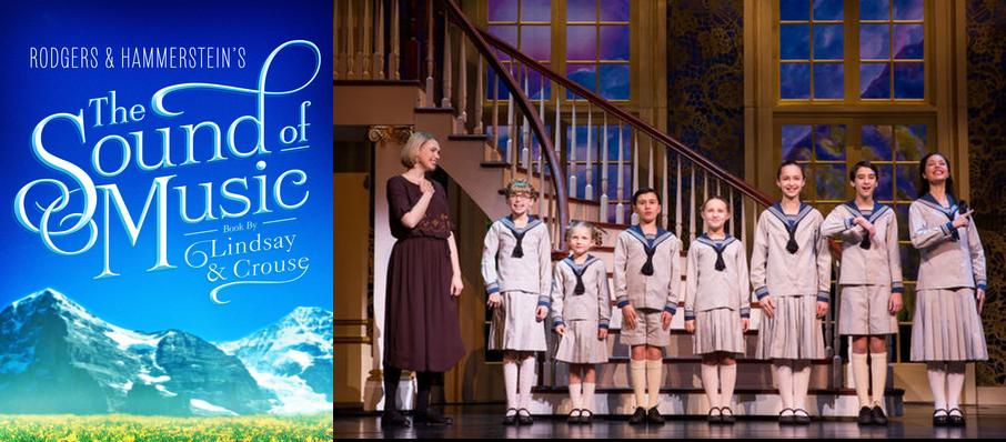 The Sound of Music at Chrysler Hall