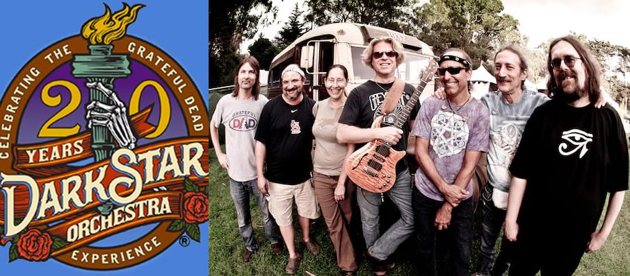 Dark Star Orchestra at The Norva