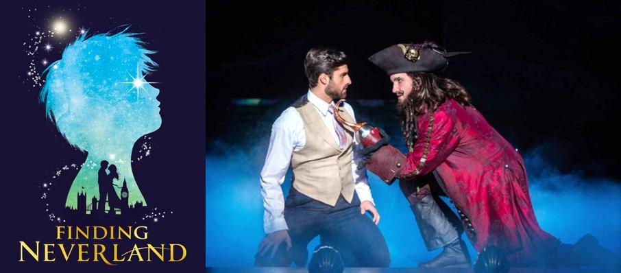 Finding Neverland at Chrysler Hall