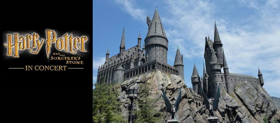Harry Potter and The Sorcerer's Stone at Chrysler Hall
