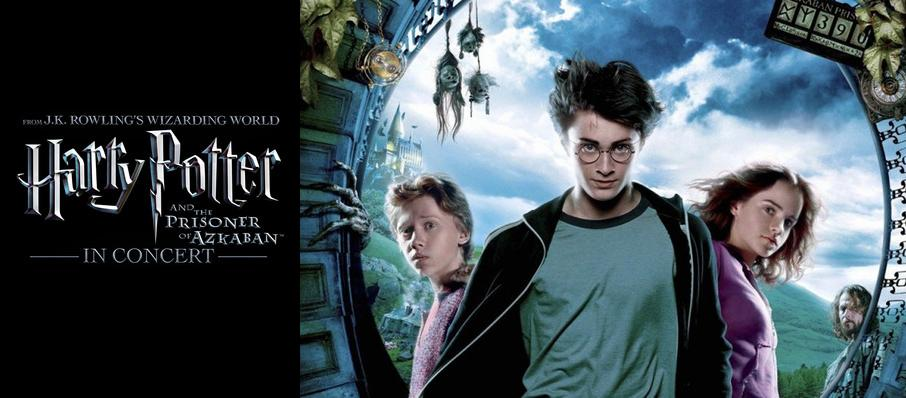 Harry Potter and the Prisoner of Azkaban in Concert at Chrysler Hall