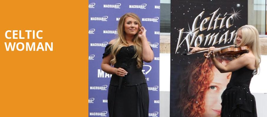 Celtic Woman, Constant Convocation Center, Norfolk