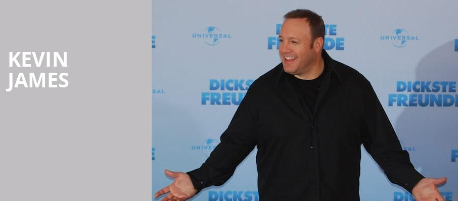 Kevin James, Chrysler Hall, Norfolk