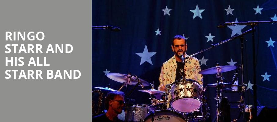 Ringo Starr And His All Starr Band, Constant Convocation Center, Norfolk
