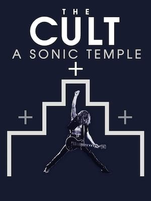 The Cult, The Norva, Norfolk