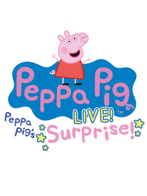 Peppa Pigs Big Splash, Chrysler Hall, Norfolk